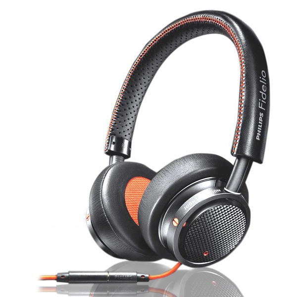 Headphone-Phillips-m1-MKII-1